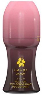 Дезодорант-антиперспирант Avon Summer Imari Corset с шариковым аппликатором 50 мл (7824) (ROZ6400106183)