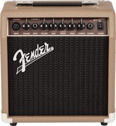 Комбоусилитель Fender Acoustasonic 15 (212801)