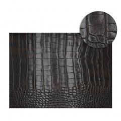 Сервировочный коврик Мій Дім Gator 33 х 45 см Шоколад (EXCL0204)