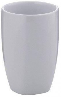 Стакан для зубных щеток KELA Landora (20406) серый