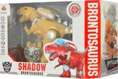 Робот динозавр на р/у Bambi 28166 Beige