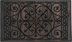 Грязезащитный коврик MultyHome Lima Medallion 45х75 (5903104900564)