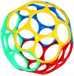 Мяч Baoli развивающая игрушка 0+ (BAO-1809) (2722142552558)