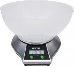 Весы кухонные RZTK KS 5BS