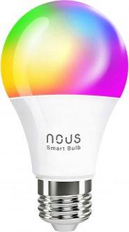 Умная лампочка NOUS P3 (5907772033142)