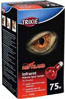 Лампа Trixie инфракрасная 75W (4011905760964)