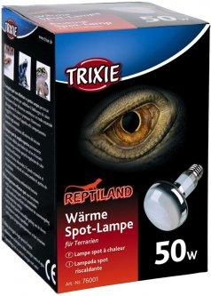 Лампа Trixie рефлекторная тропическая 50W (4011905760018)