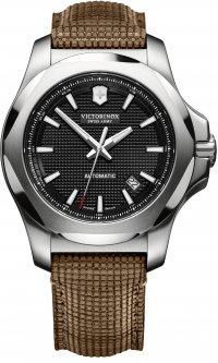 Мужские часы Victorinox Swiss Army I.N.O.X. Mechanical V241836