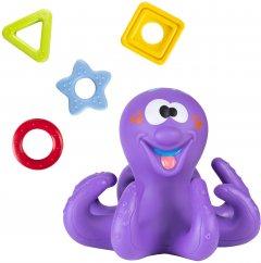 Игрушка для ванны Fancy Baby «Осьминог» (4814723005299)