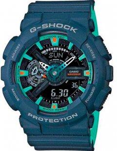 Мужские часы CASIO GA-110CC-2AER