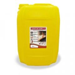 Антисептик для защиты древесины KONTUR WPE-11 (ХМ 11) 10 л