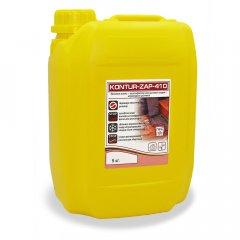 Воздухововлекающая пластифицирующая добавка KONTUR ZAP-410, 5 л