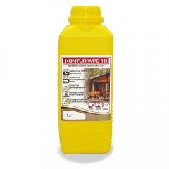 Антисептик для защиты древесины KONTUR WPE-10 (ХМББ 3324) 1 л