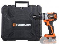 Шуруповерт аккумуляторный Tekhmann TCD-65/i20 BS (850186)
