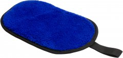 Рукавичка Oneredcar Сar wash mitt для ухода за авто Синяя (КР.02.Т.41.57.218)
