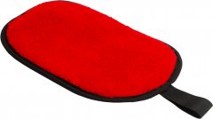 Рукавичка Oneredcar Сar wash mitt для ухода за авто Красная (КР.02.Т.03.57.218)
