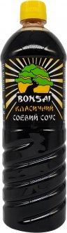 Соус соевый Bonsai классический 890 мл (4820172250494)