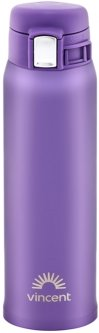 Термобутылка Vincent Grape Juice 480 мл (VC-1529GJ)