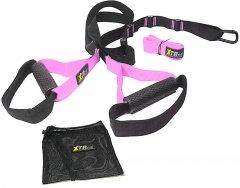 Петли X-TR PRO TRX Pro Pack 4 Розовые (2000992407687)