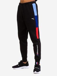 Спортивные штаны Puma Bmw Mms T7 Sweat Pants 59950801 L Black (4063698023627)