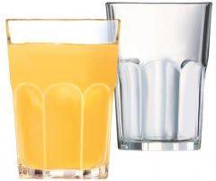 Набор стаканов Luminarc Tuff 6 х 400 мл (Q2245)