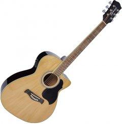 Гитара электроакустическая Richwood RA-12-CE (17-4-22-9)