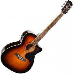 Гитара электроакустическая Richwood RA-12-CESB (17-4-22-8)