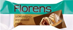 Конфеты АВК Флоренс шоколадно-ореховый вкус 2.2 кг (4823105806645)