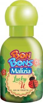 Детская туалетная вода Malizia Bon Bons Lucky U 50 мл (80483656)