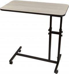 Мобильный столик для проектора Сектор 01-3 Дуб