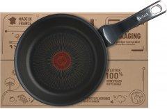 Сковорода Tefal Unlimited ON 20 см (G25902AZ)