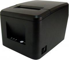 POS-принтер HPRT TP80BE (USB+Serial+Ethernet) черный (19605)