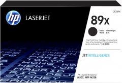 Картридж HP No.89X M507/528 Black (CF289X)