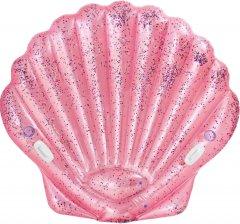 Плотик надувной Intex 57257 Розовая ракушка (57257)