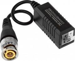 1-канальный пассивный приемник/передатчик Green Vision GV-01 5MP P-08 (блистер пара) (LP13201)