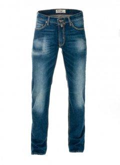 Чоловічі джинси Pierre Cardin з потертостями розмір 31/34 (А:938/07)