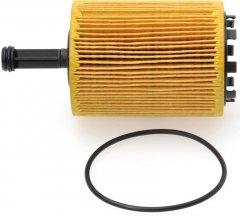 Масляный фильтр (вставка) Bosch 1 457 429 192