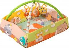 Развивающий коврик Baby Team с дугами (8566)