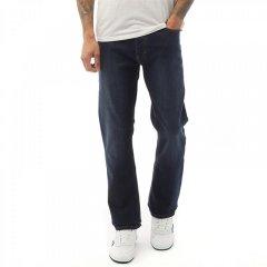 Джинси Onfire Stretch Crosshatch Denim Bootcut Leg Dark Wash Dark Blue, 38W 34L (11334689)