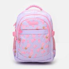 Рюкзак Laras Pink princess C10dr06-violet Сиреневый (C10dr06-violet)