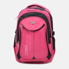 Рюкзак Laras Fashion sport C10dr11-pink Розовый (C10dr11-pink)