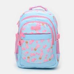 Рюкзак Laras Pink princess Голубой (C10dr06-sky)