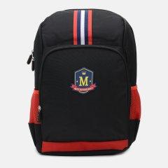 Рюкзак Laras School bag Черный (C10dr09-black)