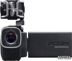 Видеорекордер Zoom Q8