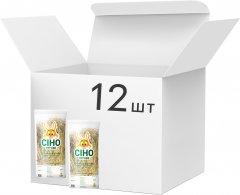 Упаковка наполнителя для грызунов Super Cat подстилка сено 0.3 кг х 12 шт (14820082495975)