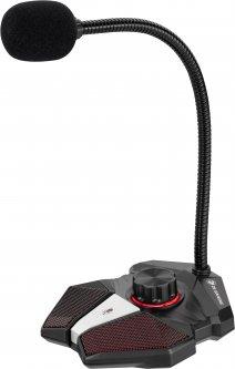 Микрофон 2E Gaming 2E-MG-001 Black (2E-MG-001)