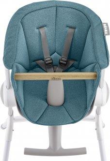 Сиденье для стульчика для кормления Beaba Up & Down Синий (912589)