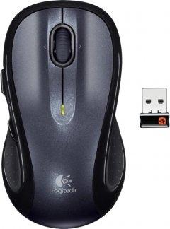 Мышь Logitech Wireless Mouse M510 (910-001826)