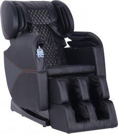 Кресло массажное AMF Keppler Black (546856)
