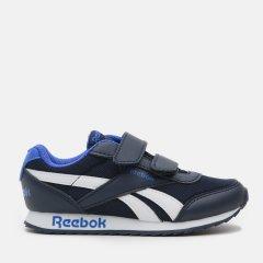 Кроссовки Reebok Royal Classic Jogger 2 FZ2026 28 (11.5) 17.5 см Vecnav/Coublu/White (4064036671098)